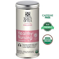 Secrets Of Tea - Healthy Nursing Tea (20 Bags) (Lemon Grass)