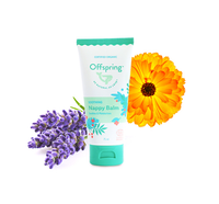 Offspring - Soothing Nappy Balm, 75ml