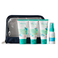Offspring - Travel Essentials Set With FREE Multi-Surface Cleaner