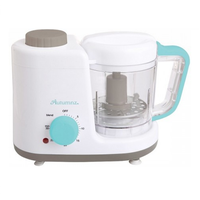 Autumnz - 2-in-1 Baby Food Processor (Steam & Blend) *TURQUOISE*