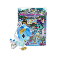 Tokidoki - Mermicorno Series 4 (1 blind box)