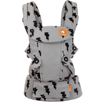 Tula Explore Mesh Baby Carrier - Coast Bolt