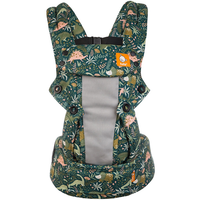 Tula Explore Mesh Baby Carrier - Coast Land Before Tula