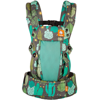 Tula Explore Mesh Baby Carrier - Coast Cacti