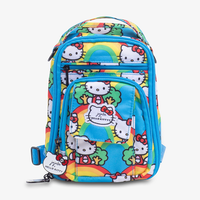 Ju-Ju-Be - Mini BRB, Hello Rainbow (Hello Kitty)