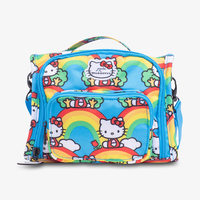 Ju-Ju-Be - Mini B.F.F., Hello Rainbow (Hello Kitty)