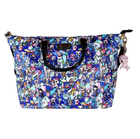 Tokidoki Crystal Kingdom - Carry All Tote