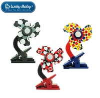 Lucky Baby - Mini Safety Clip on Fan-Basic Style