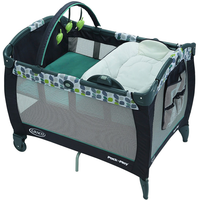 Graco - Reversible Napper And Changer Playard (Boden)