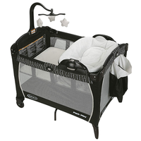 Graco - PNP Portable Napper & Changer (Amari)
