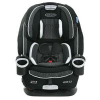 Graco - 4Ever DLX Car Seat, Group 0+/1/2/3 (Zagg)