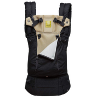 Lillebaby - COMPLETE Airflow Baby Carriers, Black Camel