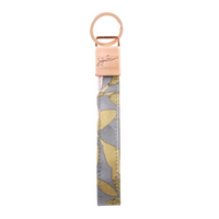 Ju-Ju-Be -Wristlet Keychain, Whimsical Whisper