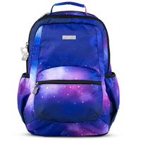 Ju-Ju-Be - Be Packed, Galaxy ( Free Galaxy Hippie )