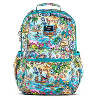 Ju-Ju-Be - Be Packed, Fantasy Paradise (Tokidoki)