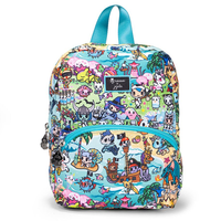 Ju-Ju-Be - Petite Backpack, Fantasy Paradise (Tokidoki)