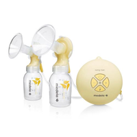 Medela Swing Maxi Breast Pump with FREE Hands Free Kits - One year local warranty (Free same day delivery)
