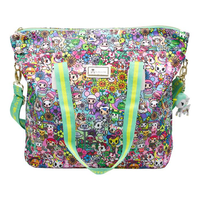 Tokidoki - Flower Power, Tote