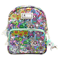 Tokidoki - Flower Power, Small Backpack