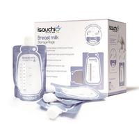 Isa Uchi - Breastpump Storage Bags, 50 pcs