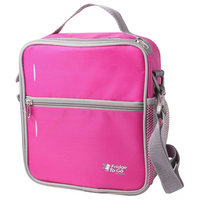 Fridge To Go - Lunch Fridge Medium, FTG3050 (Pink)