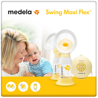 Medela - Swing Maxi Flex With One Year Local Warranty (Free same day delivery)