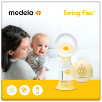 Medela - Swing Flex With One Year Local Warranty (Free same day delivery)