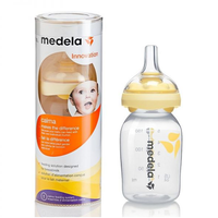 Medela - Calma Breastmilk Feeding Bottle, 150ml/250ml