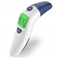 Hobest - Baby Thermometer, Digital Clinical Infrared Forehead and Ear Thermometer For Baby And Adults