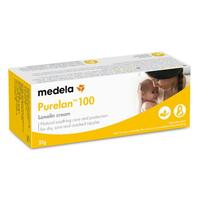 Medela Purelan 100 lanolin cream, 37g (Exp 11/22)