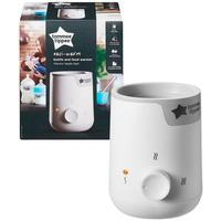 Tommee Tippee Bottle & Food Warmer (The Clash)