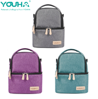 Youha Cooler bag , Shoulder / Backpack (3 Colors)