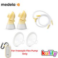 Medela Freestyle Flex Pump Accessories Kit (4 Sizes)
