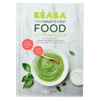 Beaba Your Baby's First Food With Babycook (912698)