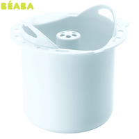 Beaba Pasta/Rice Cooker, White (912466)