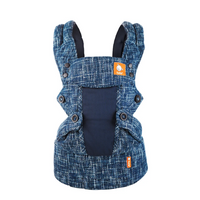 Tula Explore Mesh Baby Carrier - Coast Blues