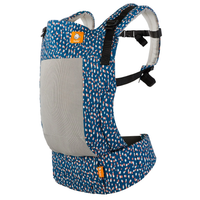 Tula Free-to-Grow Baby Carrier - Coast Maya
