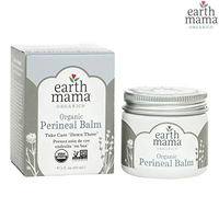 Earth Mama Organic Perineal Balm, 2oz/60ml (Exp 06/22)