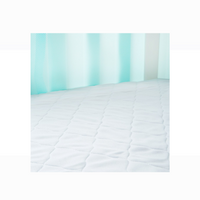 Breathable Baby 3 in 1 Mattress Pad (140 x 70cm)