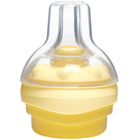 Medela - Calma Replacement Nipple with Lid