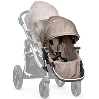 Baby Jogger - City Select Second Seat Kit, Quartz (BJ01257-A)