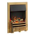Pureglow Bauhaus Inset Electric Fire