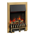 Pureglow Blenheim Inset Electric Fire