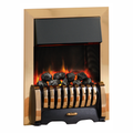 Pureglow Media Inset Electric Fire