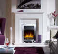 Dimplex Stamford Optiflame Inset Electric Fire - STM20