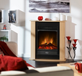 Dimplex Figaro Optiflame Electric Suite - FGA15