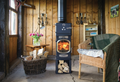 Go Eco Adventurer 5 Glamping Stove