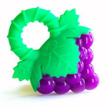 Razbaby Raz-Grapes Teether