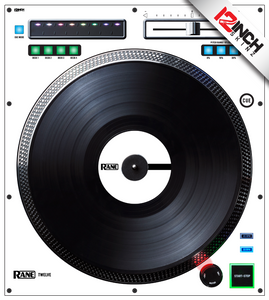 Rane  Twelve MK1 Skinz (SINGLE) - COLORS