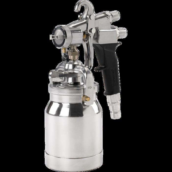 Titan 0524041 or 524041 Capspray Maxum II HVLP Spray Gun With Free Gun Cleanig Kit